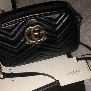 Gucci Bags - Gucci Marmont Bag